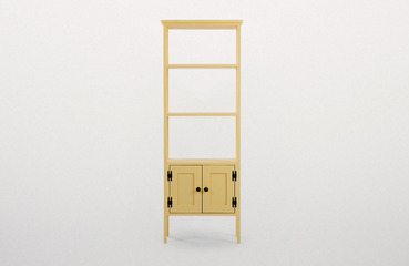 Meister. bookcase 02